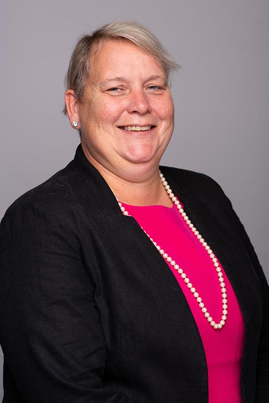 Kim Maclean-Bristol